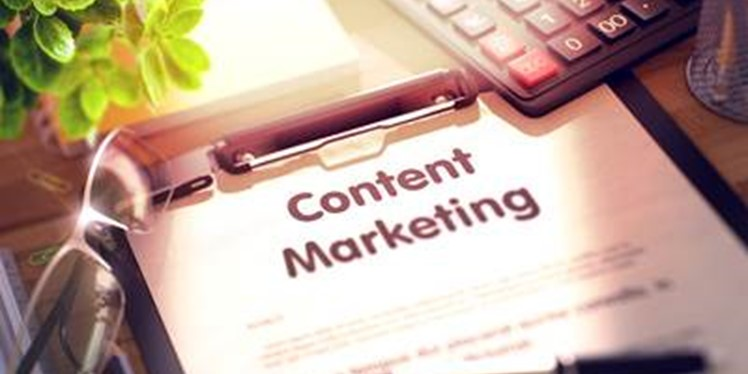 5 consigli per ottimizzare la tua strategia di Content Marketing