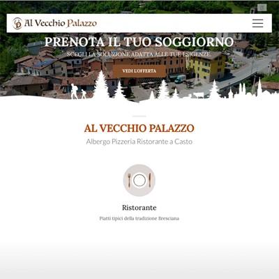 Hotel Vecchio Palazzo