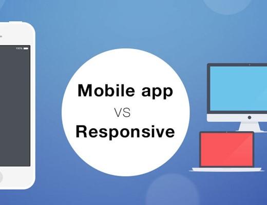 Sito Responsive o App Mobile?