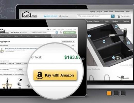 Quando il colosso si fa garante: ecco Amazon Pay