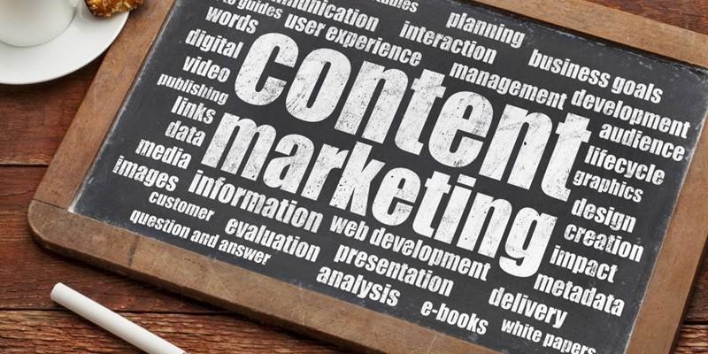 Contenuti testuali per una vincente strategia di Content Marketing per siti e-commerce #1