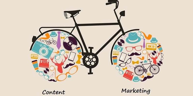 Strategia di Content Marketing per Siti E-Commerce: perché adottarla?