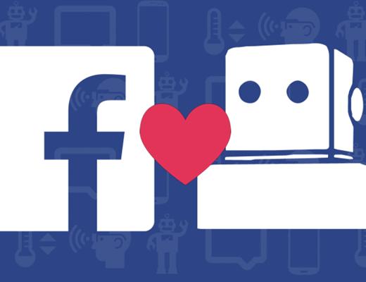 I BOT di Facebook Messenger: intelligenze artificiali in aiuto