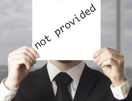 Google Analytics: come arginare il not provided