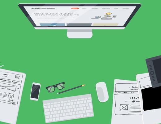 Come creare pagine web accattivanti e posizionate nei motori di ricerca