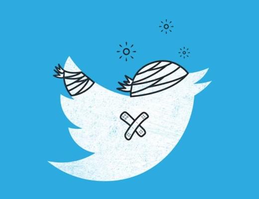 Quando un social perde popolarità: il caso Twitter