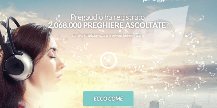 Superati i 2.000.000 di download su Pregaudio !!