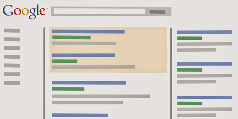 Check posizionamento: ha senso soffermarsi sui primi 10 link blu?